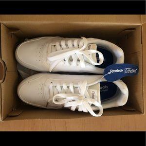 Reebok Women's orthopedic insoles Sneakers